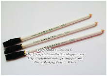 Dress Marking Pencil