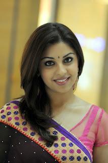 Richa Gangopadhyay from Osthi Movie Stunning Beauty in Saree