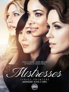 Mistresses Legendado