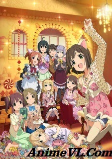 The Idol Master : Cinderella Girls