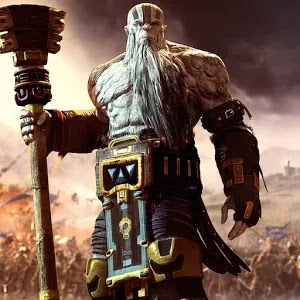 Dawn of Titans v1.4.1 [Compras Gratis]