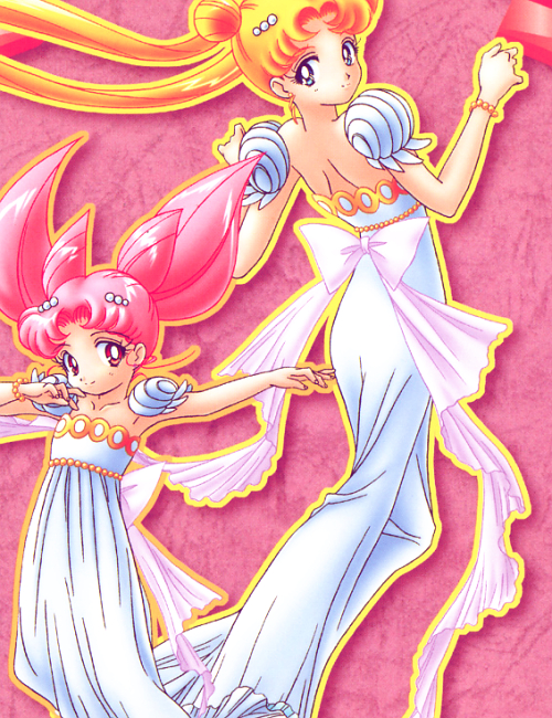 princess serenity and - photo #1