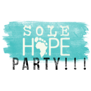 Host a Sole Hope Shoe Cutting Party...