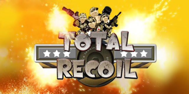 Jogo Android – Total Recoil APK