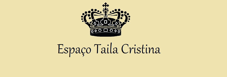Espaço Taila Cristina