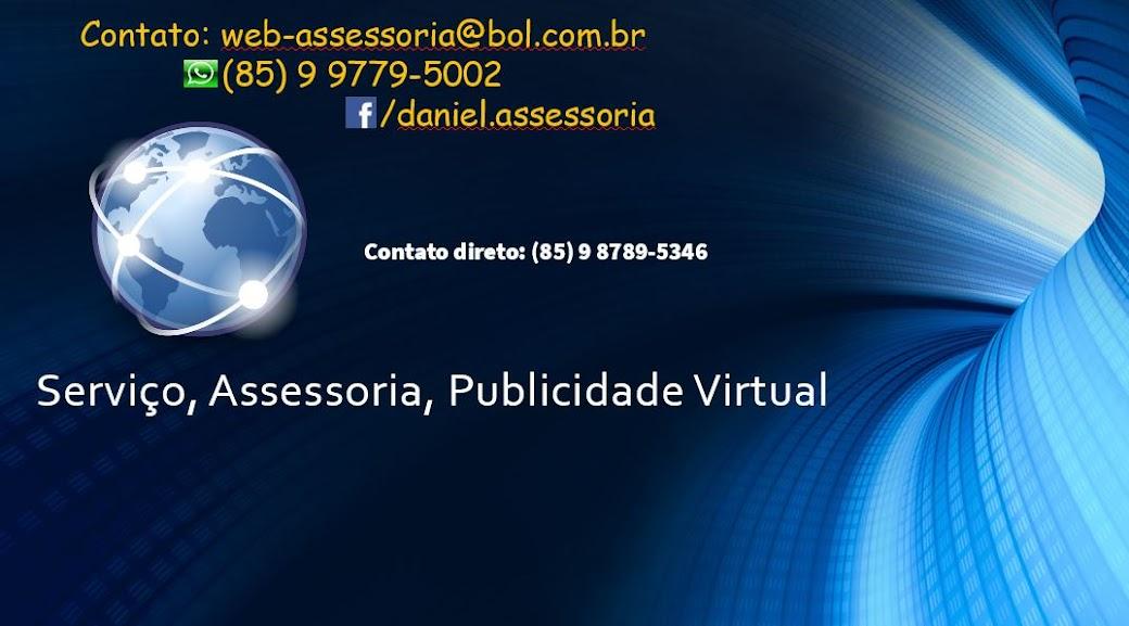 WEB ASSESSORIA VIRTUAL