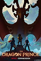 The Dragon Prince (Netflix)