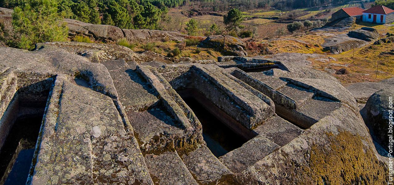 Santuario de panoias turismo en portugal for Roca prada t