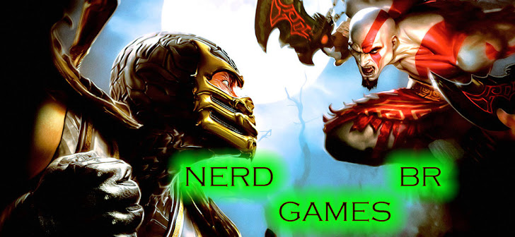 Nerd Games Br