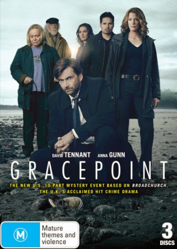 Order 'Gracepoint' in the UK