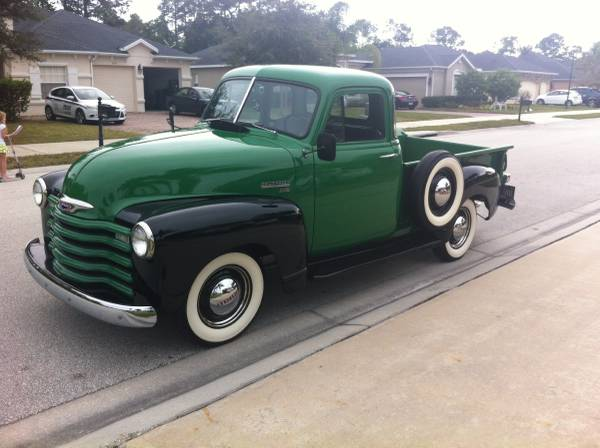 1942 gmc pickup on craigslist