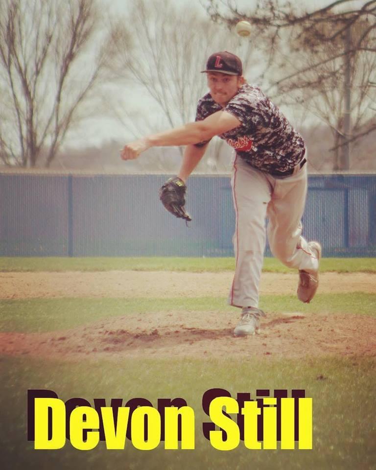 Devon Still