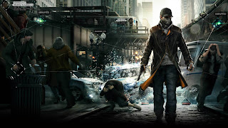 Aiden Pearce Watch Dogs 36