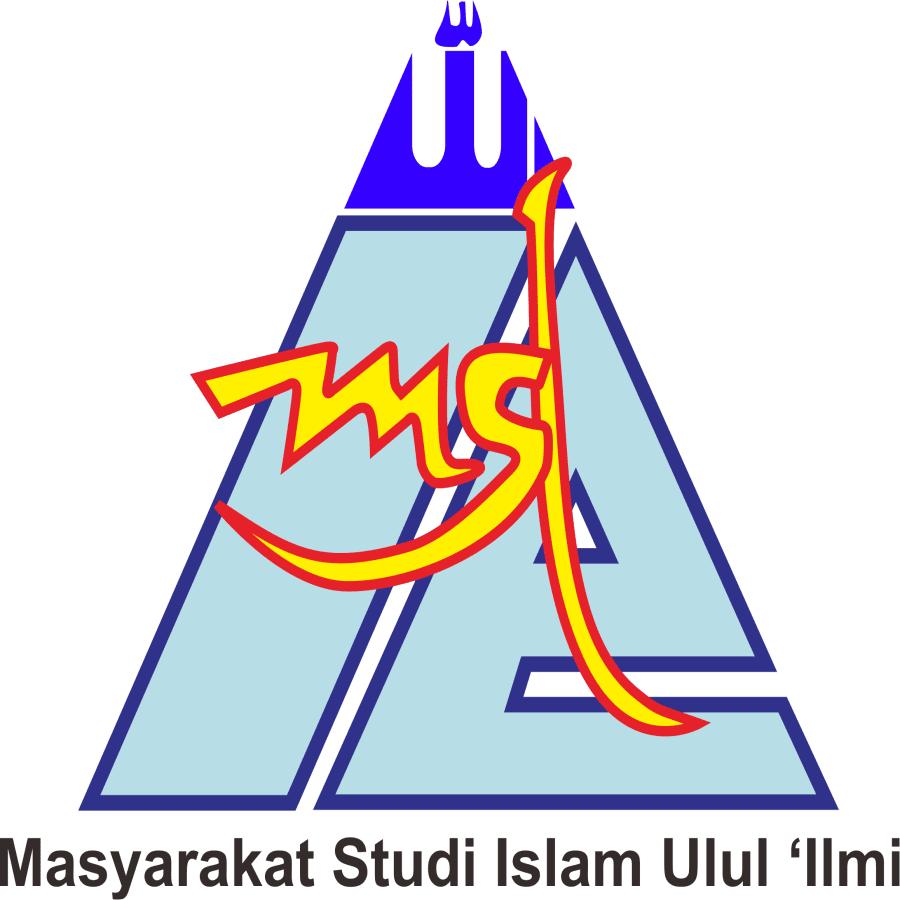 Logo MSI Ulul Ilmi