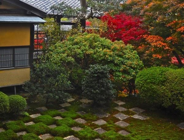 decorating ideas Tipos de Jardim Japonês