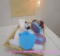 Rania Homemade Sabun