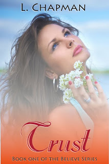 Trust by L. Chapman Blog Tour