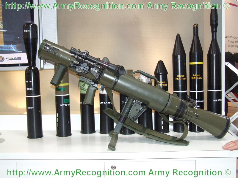 Caution india drdos 84mm light weght anti tank system the antitank capability to the infantry is greatly provided by the shoulder fired 84 mm rl weapon this however does not fully meet the man portable altavistaventures Images