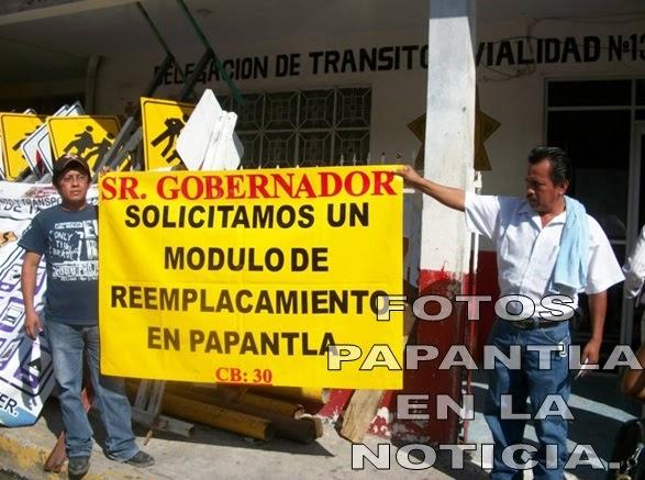 Informativo zona norte for Oficinas hacienda valencia