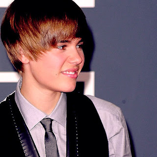 Justin Bieber fan