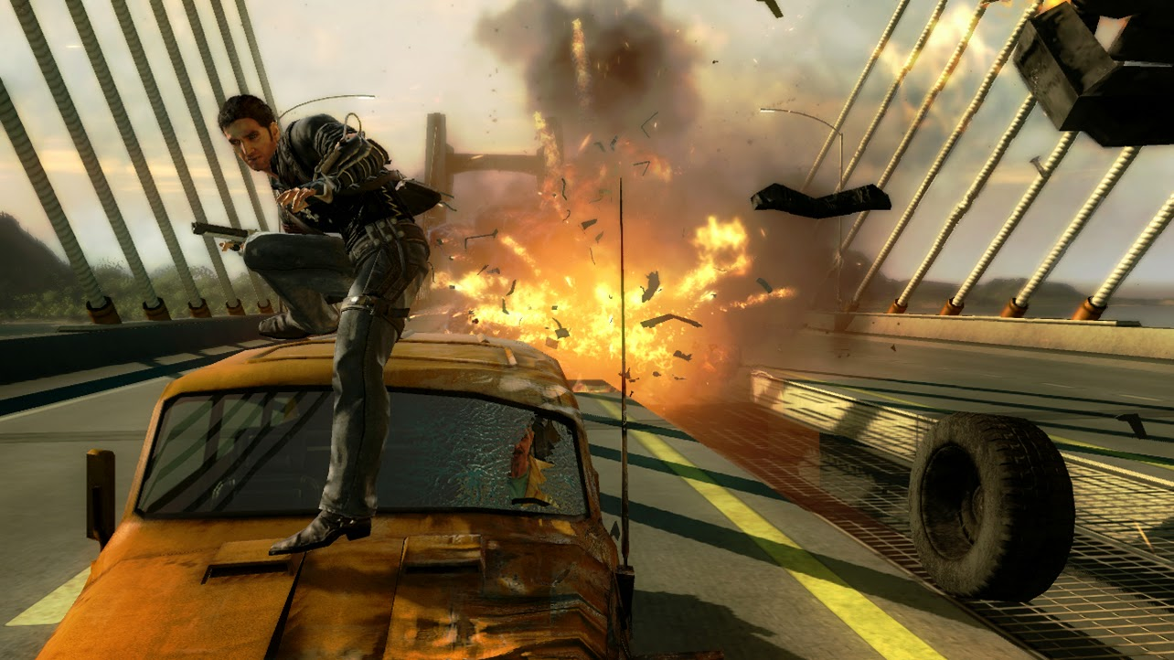 Download Just Cause 2 Full Compressed PC giatbanget.blogspot.com