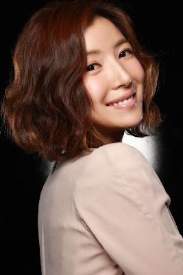 Biodata/Profil Yoon Se Ah