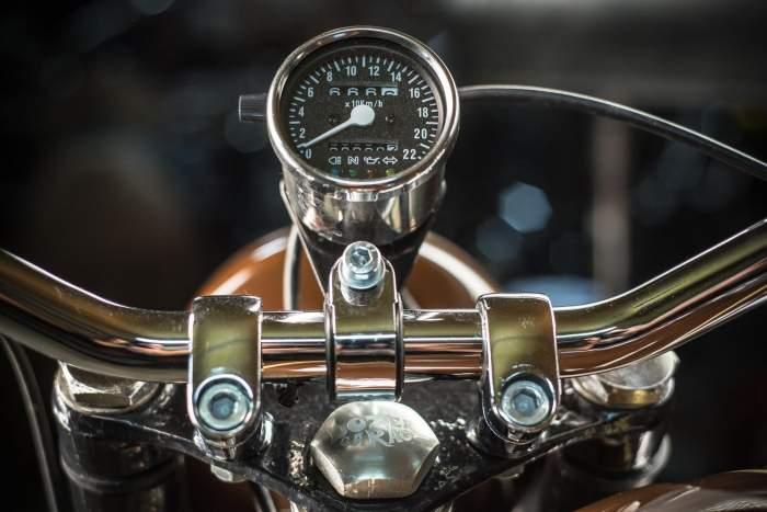 URAL 650 Bobber | URAL 650 Motorcycle | URAL 650 Custom by Dozer garage | Custom URAL 650 | URAL Motorcycles | way2speed.com