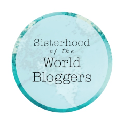 Premio Sisterhood worl Bloggers...