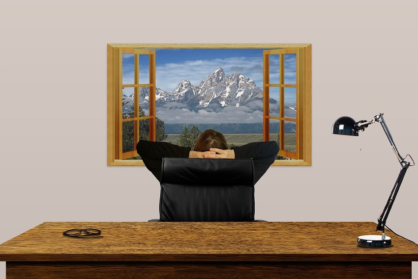 Taller de Meditación y Visualización Creativa