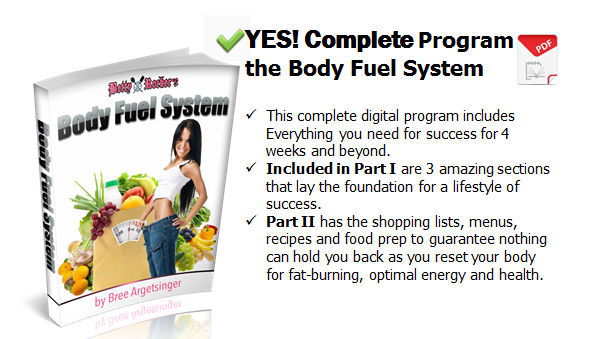Body Fuel System Review