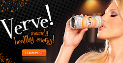 Make Verve part of YOUR TEAM !
