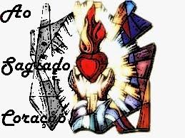 Ao Sagrado Coração