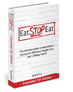 Eat Stop Eat: Intermittent Fasting