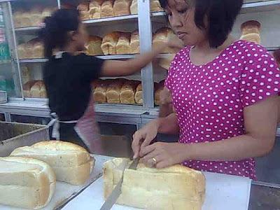 Roti Ganda Oleh-Oleh Dari Siantar