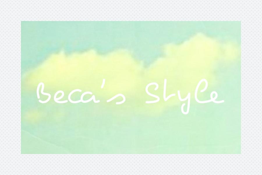 Beca´s Style