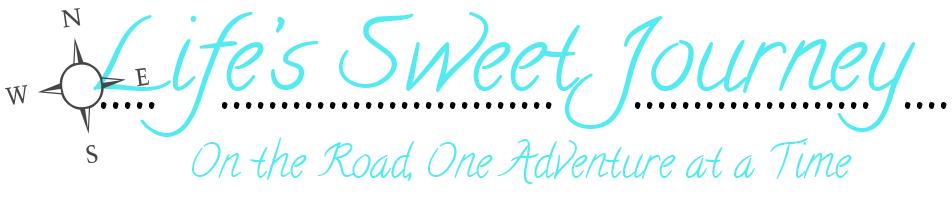 Life's Sweet Journey