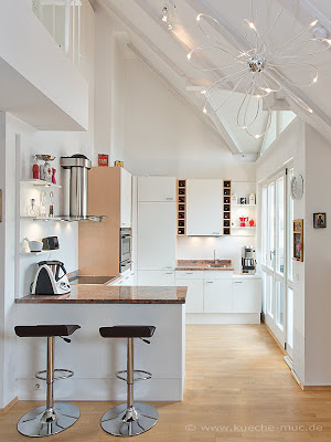 Neue Fronten und Ihre Küche sieht gleich wieder aus wie neu
