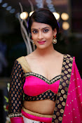 Akanksha latest Glam Pics in Pink-thumbnail-1