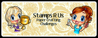 Stamps R Us Challenge Blog