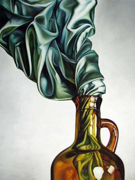 「香華天.新藝境」寶勝畫廊常態展 邀您欣賞「荷蘭的畢卡索」Peter Harskamp,及美國Todd Ford豐富多姿的繪畫語言! - True - i TRUE
