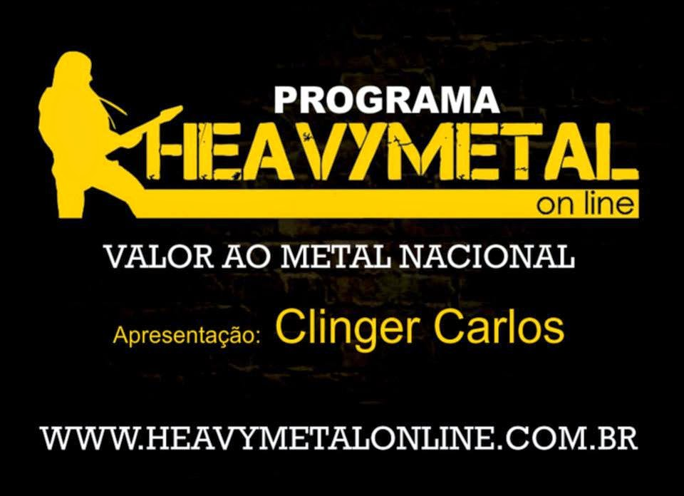 Heavy Metal Online