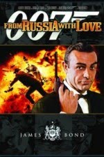Watch James Bond: From Russia with Love 1963 Megavideo Movie Online