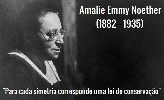Emmy Noether e a Álgebra Moderna