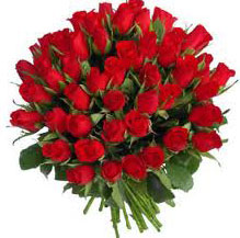 wedding rose bouquets