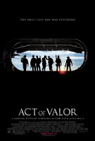 Act of Valor Tops Box Office