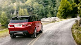 #2 Land Rover Wallpaper