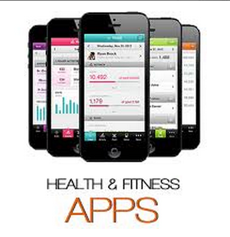 Best Apps For Health And Fitness