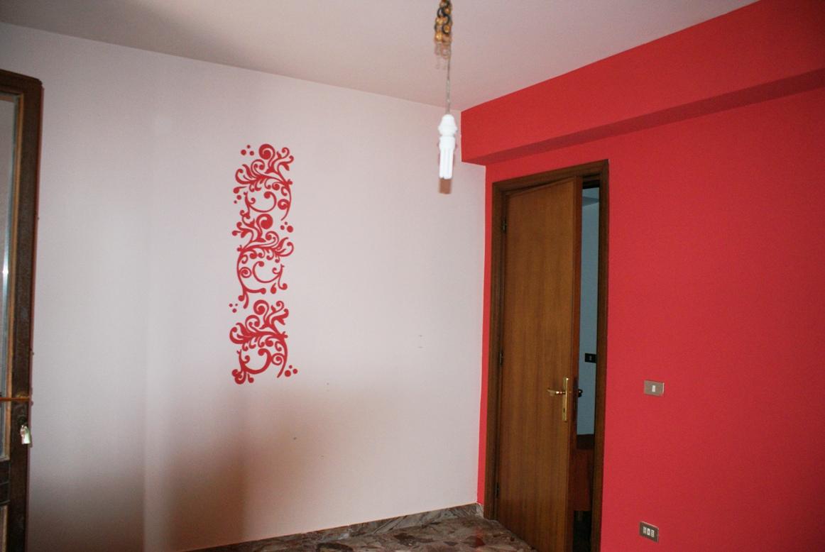 Pittura Pareti Camera Da Letto : Pittura per pareti camera da ...