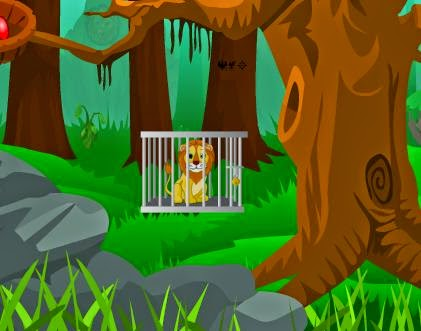 TheEscapeGame Little Lion…