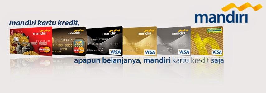 Pentingnya Memenuhi Syarat Kartu Kredit Mandiri